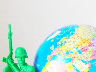 テロと戦争