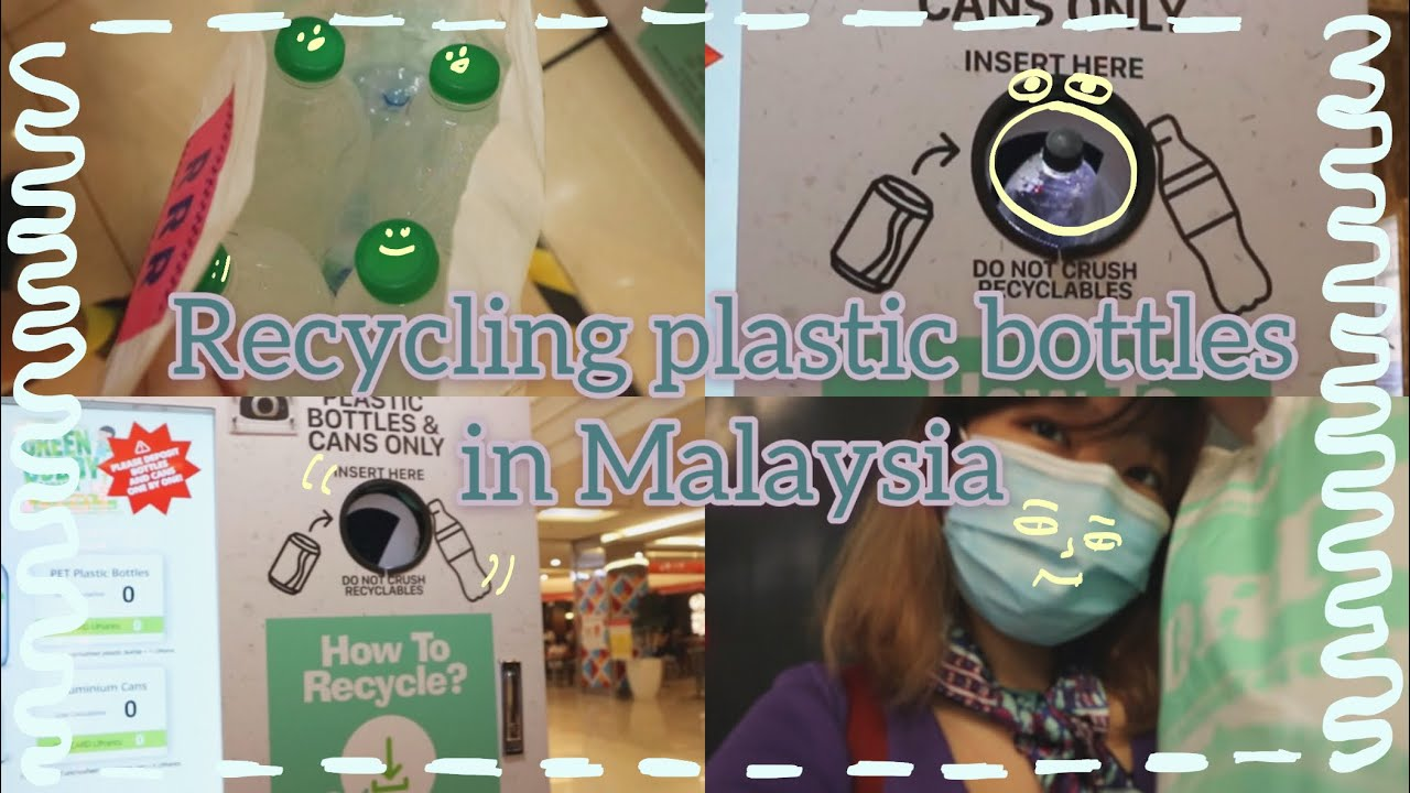 Recycling-plastic-bottles-in-Malaysia-