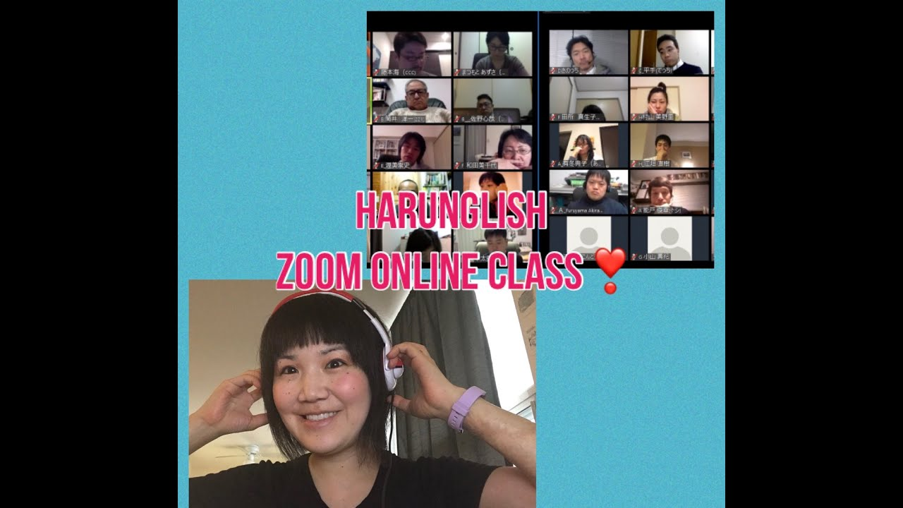 Harunglish-Zoom-Online-Class-20201119Harunglish